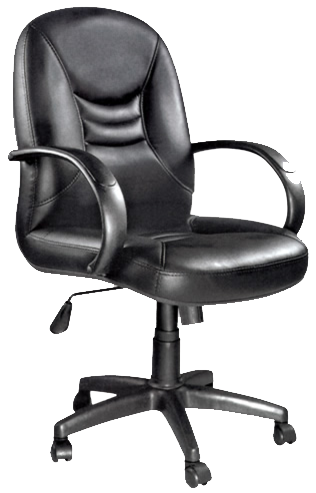 Auro Manager Metal Chair